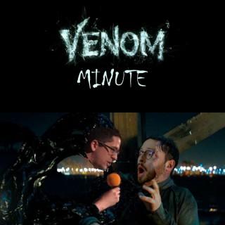 Spider-Man Minute