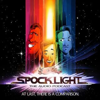 Spocklight: A Star Trek Podcast