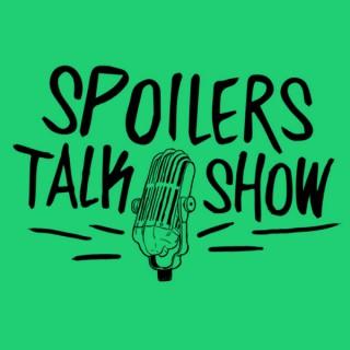 Spoilers Talk Show