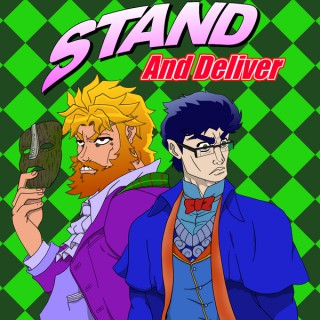 Stand and Deliver: A JoJo Podcast