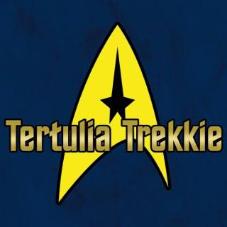 Star Trek Discovery: Tertulia Trekkie