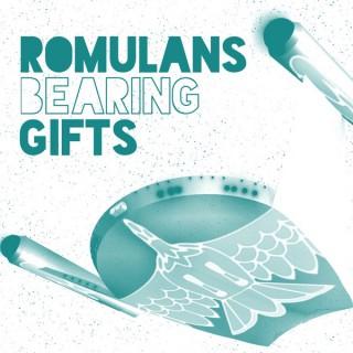 Star Trek: Romulans Bearing Gifts