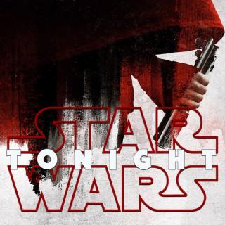 Star Wars Tonight, A Nightly Countdown to The Last Jedi