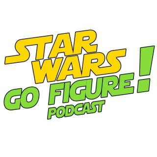 Star Wars, Go Figure!