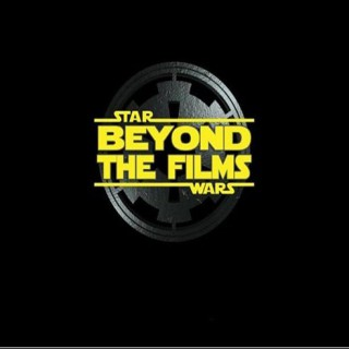 Star Wars: Beyond the Films - A Podcast About the Latest Star Wars Books, Comics, Video Games and more!