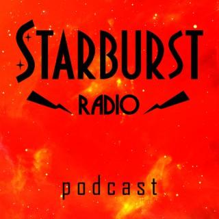 Starburst Radio Podcast