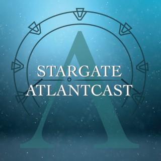 Stargate Atlantcast