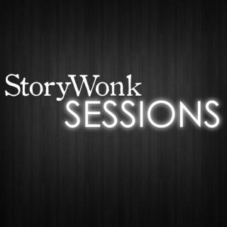 StoryWonk Sessions | StoryWonk