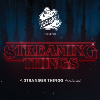 Streaming Things: Binge and Nerd