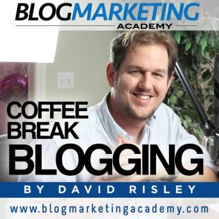 Coffee Break Blogging