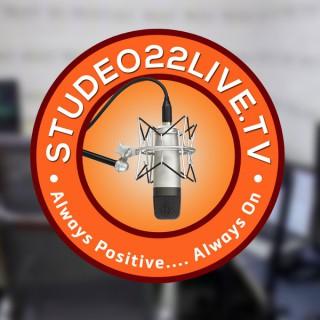Studeo22Live.TV Podcast