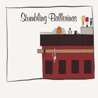 Stumbling Ballerinas