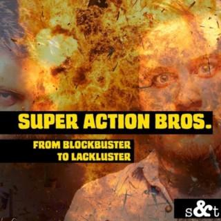 Super Action Bros.