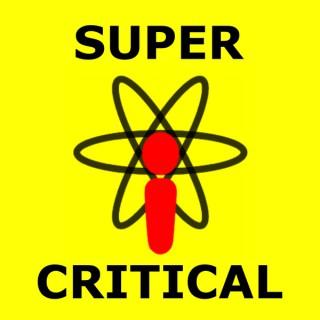 Super Critical Podcast