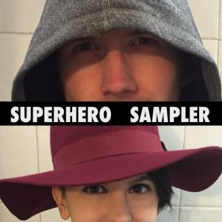 Superhero Sampler