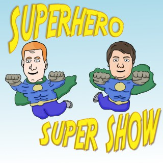 Superhero Super Show