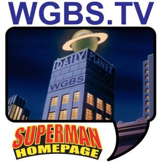 Superman Homepage - WGBS TV Live!