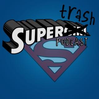 SuperTrash: A Supergirl/Legends Podcast