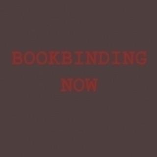 Bookbinding Now