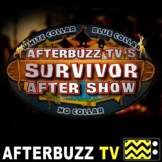 Survivor Reviews and After Show - AfterBuzz TV
