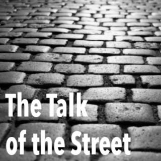 The Talk of the Street: A Coronation Street Podcast