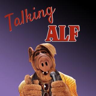 Talking ALF