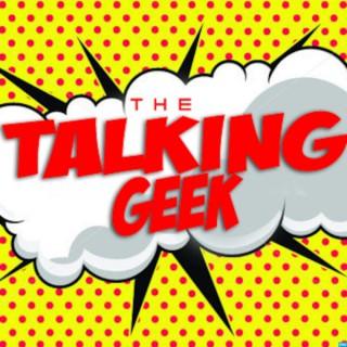 The Talking Geek