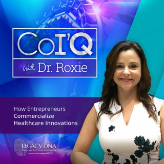 CoIQ with Dr. Roxie