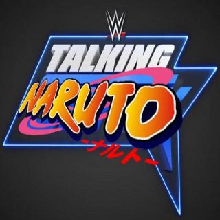 Talking Naruto