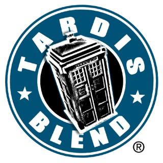TARDIS blend