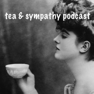 Tea & Sympathy Podcast