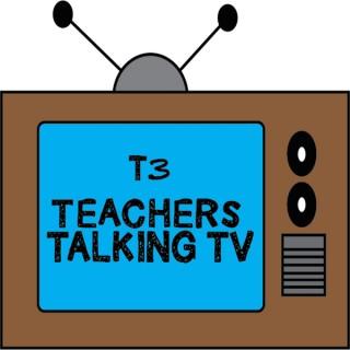 Teachers Talking TV Podcast