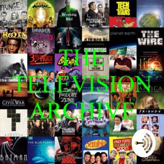 The Television Archive
