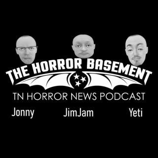 Tennessee Horror News The Horror Basement Podcast