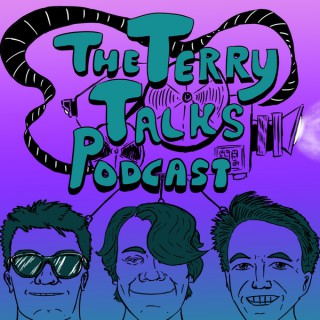 The Terry Talks Podcast