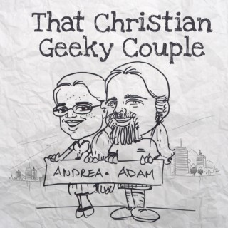 That Christian Geeky Couple