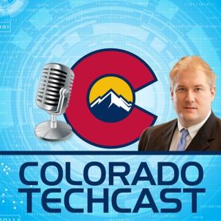 Colorado TechCast with Trapper Little