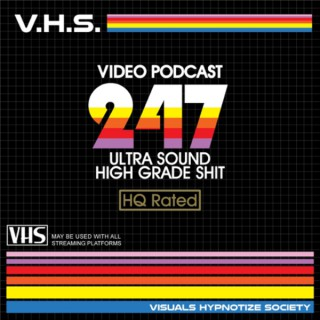 TheVHSPodcast