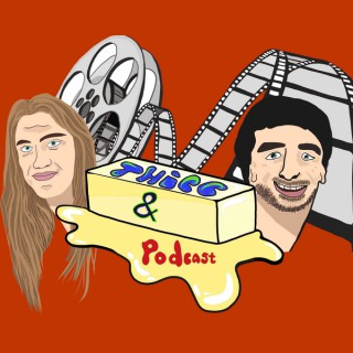Thicc & Butter Movie Podcast