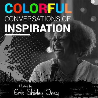 Colorful Conversations of Inspiration