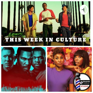 This Week In Culture