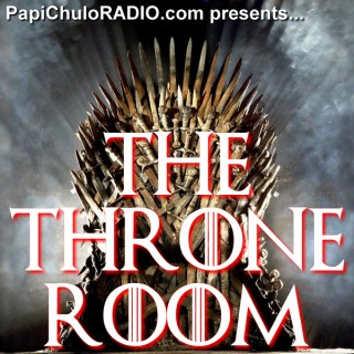 The Throne Room: The Unofficial Game of Thrones Podcast