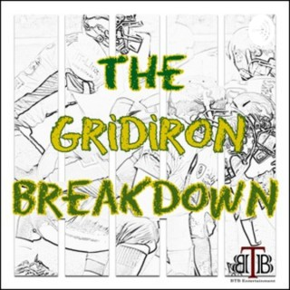 The Gridrion Breakdown Show