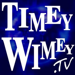 Timey-Wimey TV