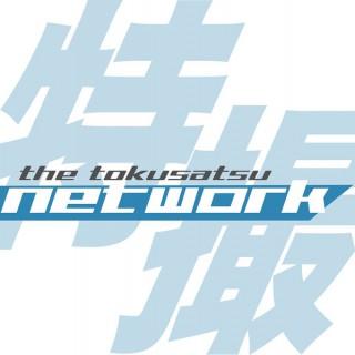 The Tokusatsu Network Podcast