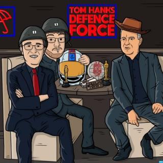 Tom Hanks Defence Force