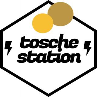 Tosche Station Radio Mega Feed