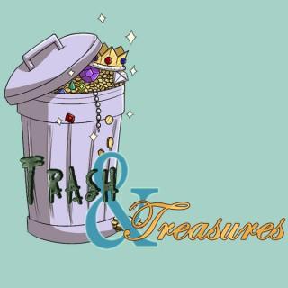 Trash & Treasures