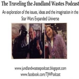 Traveling the Jundland Wastes