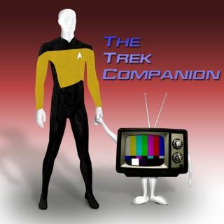 Trek Companion - A Star Trek Podcast